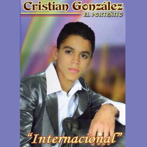 "Cristian González ""El Porteñito"" 歌手頭像"