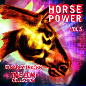 EDM Horsepower 歌手頭像