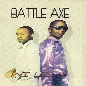 Battle Axe 歌手頭像
