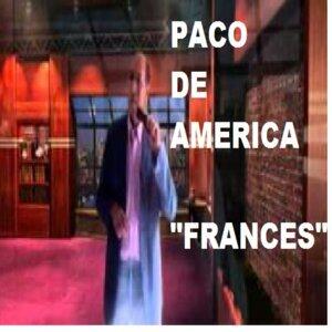 Paco De América 歌手頭像