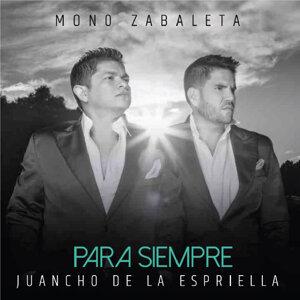 Mono Zabaleta, Juancho De La Espriella 歌手頭像