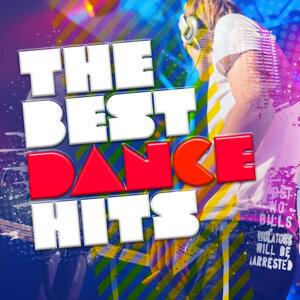 Ultimate Dance Hits, Dance Hits, Dance Hits 2014 & Dance Hits 2015 歌手頭像