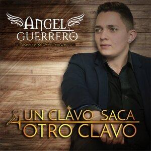 Angel Guerrero 歌手頭像