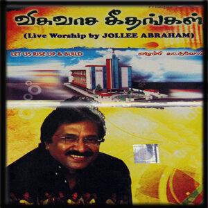 Jollee Abraham,Church Choir 歌手頭像