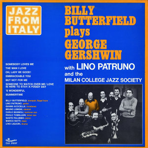 Billy Butterfield with Lino Patruno 歌手頭像