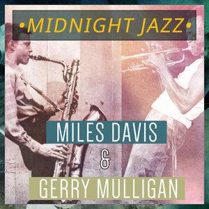 Gerry Mulligan / Miles Davis 歌手頭像