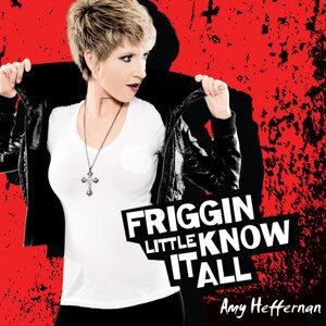 Amy Heffernan 歌手頭像