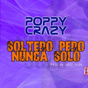 Poppy Crazy 歌手頭像