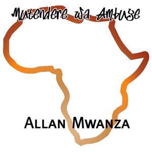 Allan Mwanza 歌手頭像