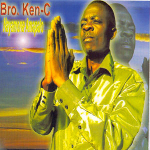Bro. Ken-C 歌手頭像
