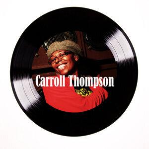 Carroll Thompson 歌手頭像