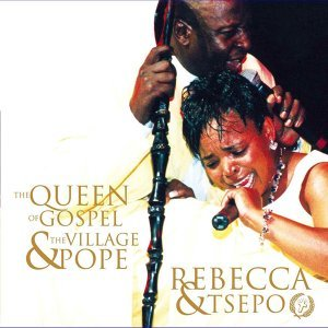 Rebecca and Tsepo 歌手頭像