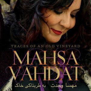 Mahsa Vahdat 歌手頭像