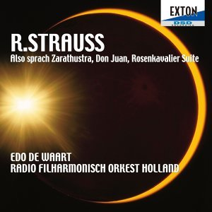 ロナルド・ホーヘヴィーン/エド・デ・ワールト/オランダ放送フィルハーモニー管弦楽団 歌手頭像