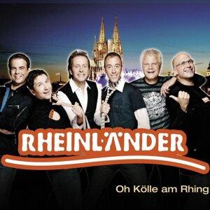 Rheinländer 歌手頭像