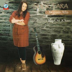 Begum Afia 歌手頭像