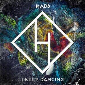 Mad8 歌手頭像