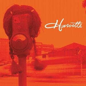 Harvette