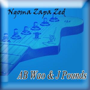 AB Wao & J Pounds 歌手頭像
