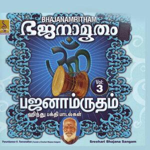T.S.Krishnamoorthy,T.Sankara Narayanan 歌手頭像