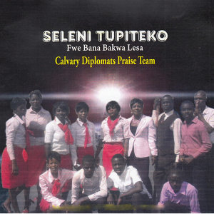 Calvary Diplomats Praise Team 歌手頭像