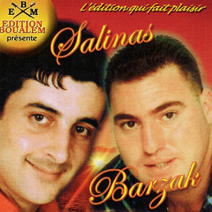 Salinas et Barzak 歌手頭像