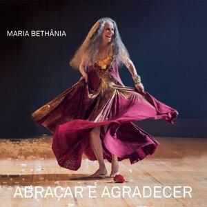 Maria Bethania (瑪莉亞‧貝坦妮亞) 歌手頭像