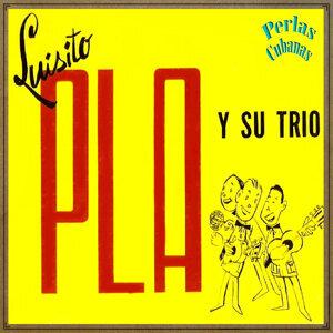 Luisito Plá Y Su Trío 歌手頭像