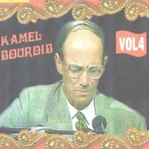 Kamel Bourdib 歌手頭像