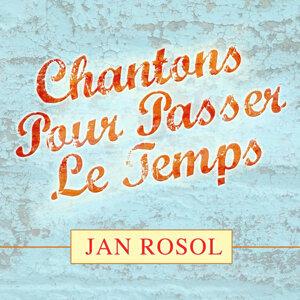 Jan Rosol 歌手頭像