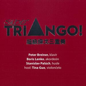 Triango 歌手頭像