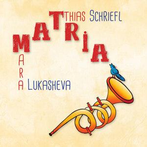 Matthias Schriefl, Tamara Lukasheva 歌手頭像