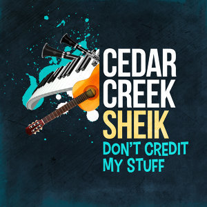 Cedar Creek Sheik 歌手頭像