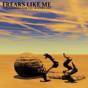 Freaks Like Me 歌手頭像