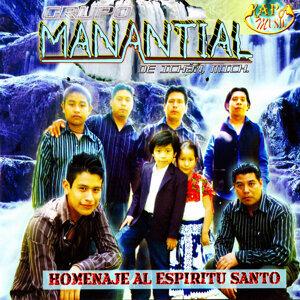 Grupo Manantial 歌手頭像