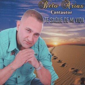 Beto Arias 歌手頭像