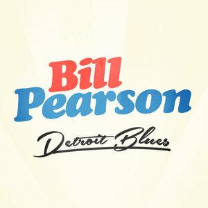 Bill Pearson 歌手頭像