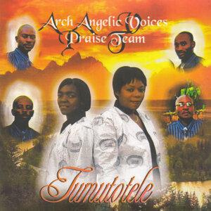 Arch Angelic Voices Praise Team 歌手頭像