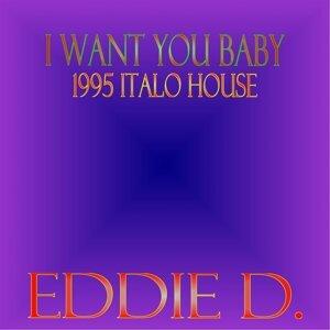 Eddie D 歌手頭像