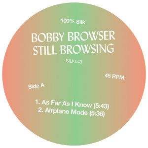 Bobby Browser 歌手頭像