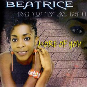 Beatrice Muyani 歌手頭像
