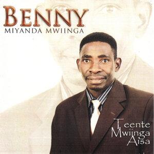Benny Miyanda Mwiinga 歌手頭像