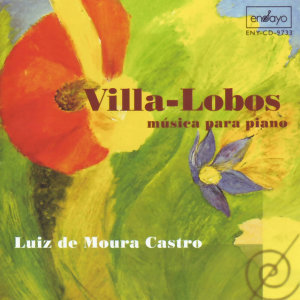 Luiz de Moura Castro 歌手頭像