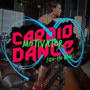 Cardio All-Stars, Cardio Dance Crew, Cardio Motivator 歌手頭像