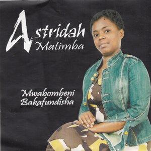 Astridah Matimba 歌手頭像