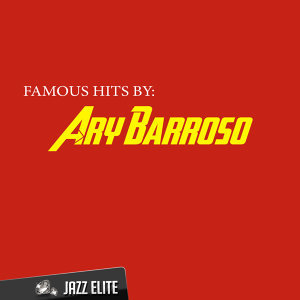 Ary Barroso 歌手頭像