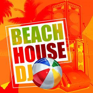 Saint Tropez Beach House Music Dj, House Music