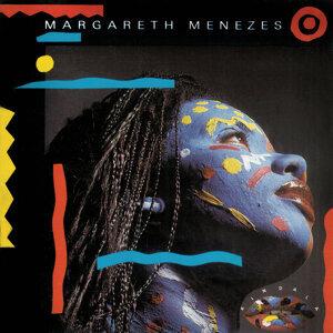 Margareth Menezes 歌手頭像