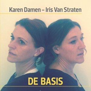 Karen Damen En Iris Van Straten 歌手頭像