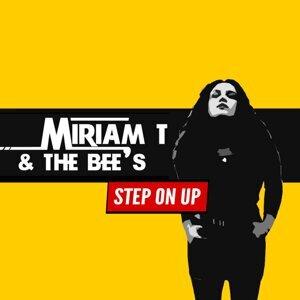 Miriam T & the Bee's 歌手頭像